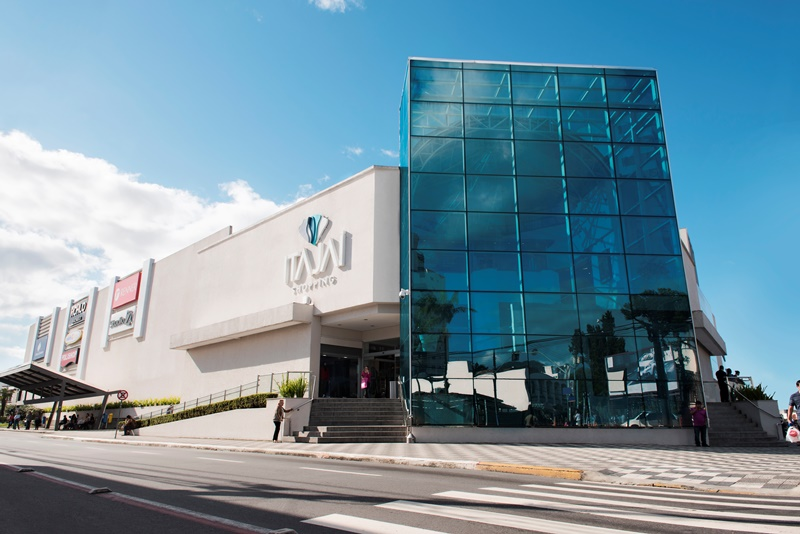 Itajaí Shopping tem vagas abertas em diversos segmentos