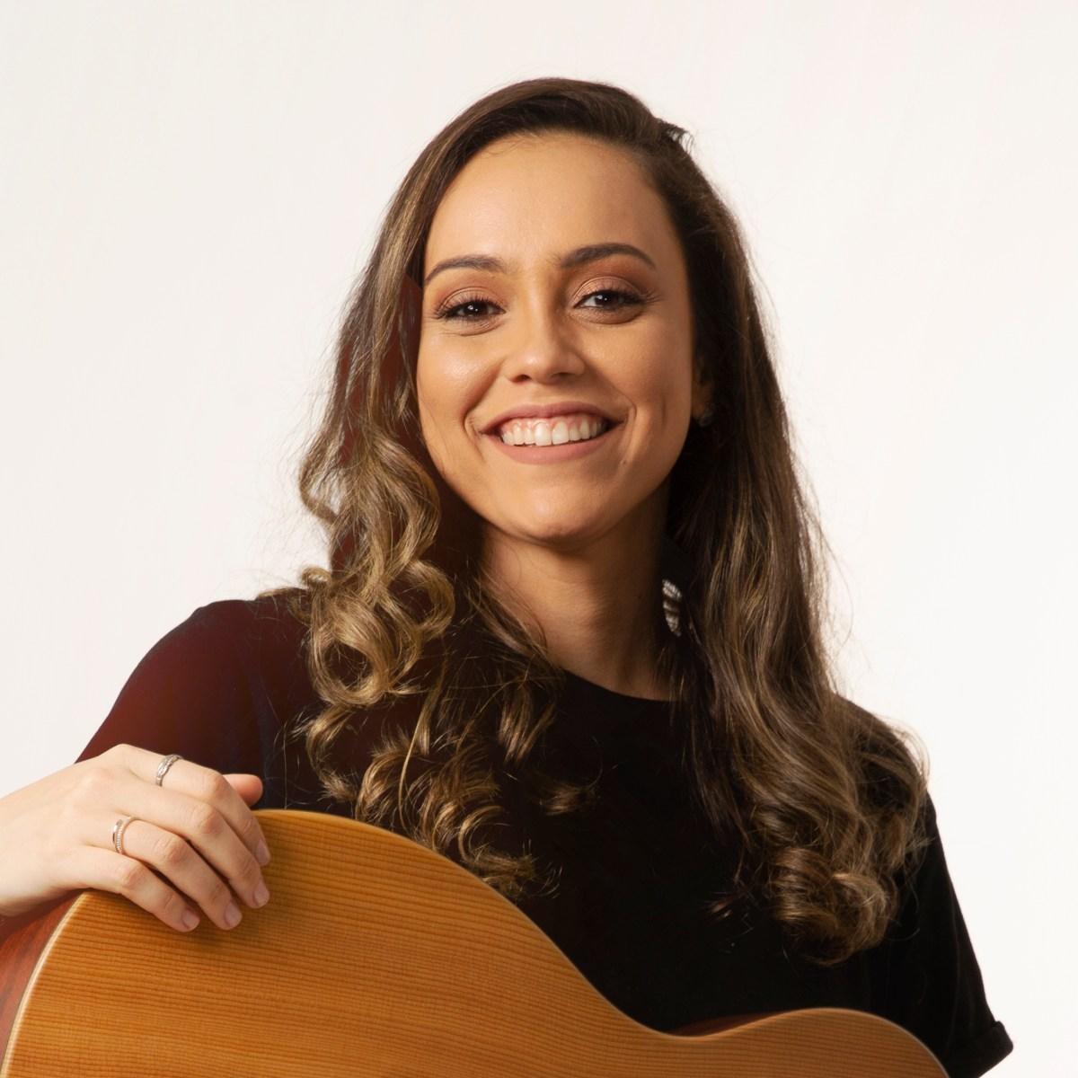 Musile Records anuncia parceria com Amanda Rodrigues
