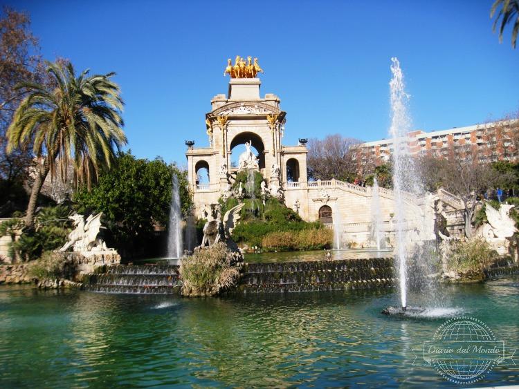 Barcellona in 3 giorni