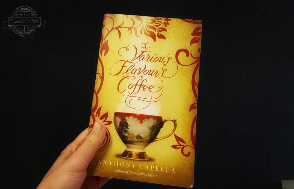 """""""Il profumo del caffè"""" di Athony Capella"""