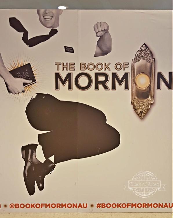 """""""The Book of Mormon"""", il Musical"""