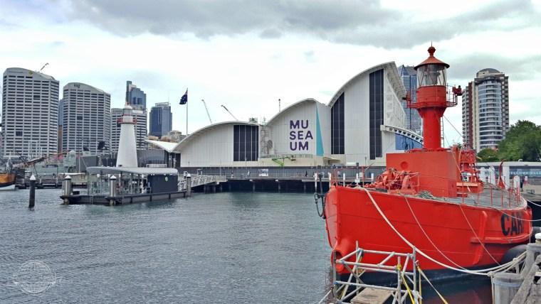 Australian Maritime Museum