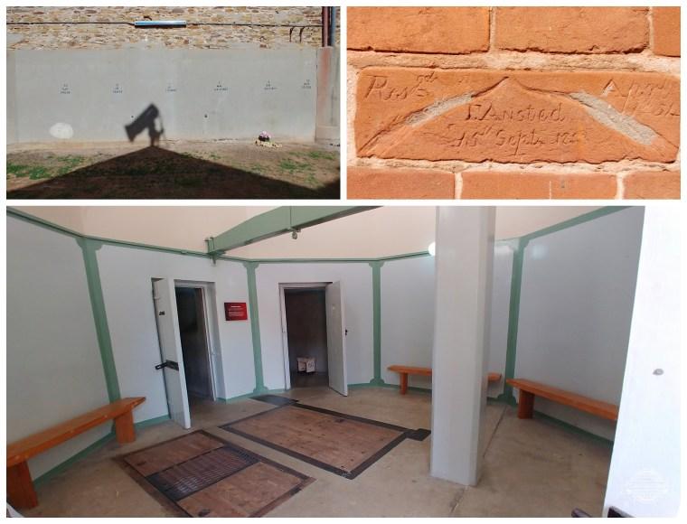 visitare Adelaide Gaol
