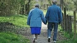 Caminhada reduz pressão arterial por até 24 horas