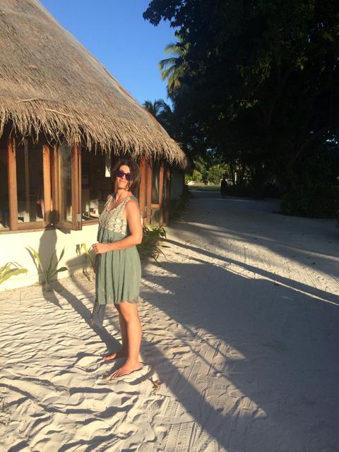 Viaja A Maldivas Ropa