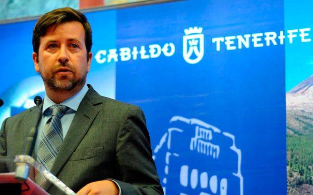 Resultado de imagen de Cabildo, Carlos Alonso