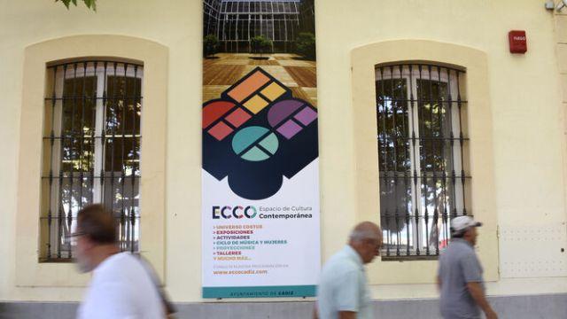 ECCO Cádiz Alcances
