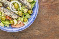 5 razones para comer pescado