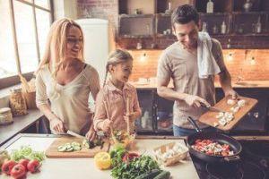 Consejos nutricionales ahora que nos quedamos en casa
