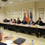 Reunión de la XXXV Jornada temática de la Red de Autoridades Ambientales celebrada en Murcia para tratar de buscar fondos para compensar a los propietarios de terrenos protegidos