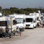 Las acampadas ilegales de autocaravanas van a ser perseguidas desde la Comunidad