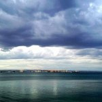 Vivir junto al mar tiene numerosos beneficios para la salud. / A. SANCHEZ