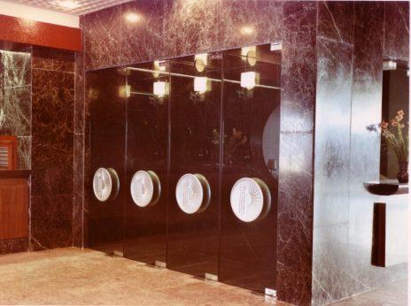 hotel entremares acceso