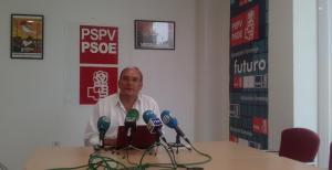 The PSOE report the loss of two auxiliary nurses at the Torrevieja old people's home