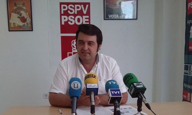 Javier Manzanares