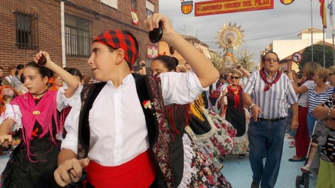 Romeria del Pilar 2
