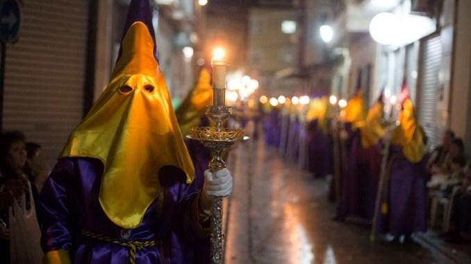 Semana santa Callosa