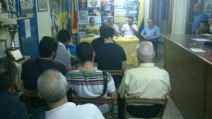 El Orihuela fija su calendario electoral para la celebración de elecciones el próximo 24 de noviembre