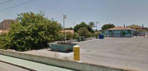 Vecinos de Los Ángeles presentan más de 100 firmas en defensa del uso público de una parcela