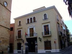 El alcalde de Callosa decreta medidas adicionales a las decretadas por la Generalitat contra el coronavirus