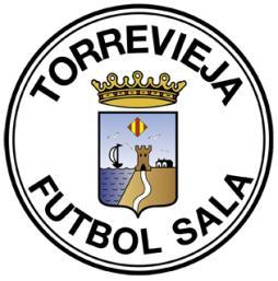 escudo torrevieja fútbol sala