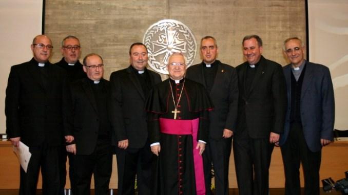 Consejo Episcopal Orihuela