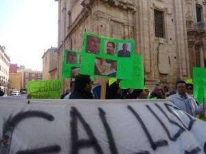 La Justicia paraliza el traslado del mercado de los sábados al Casco Histórico