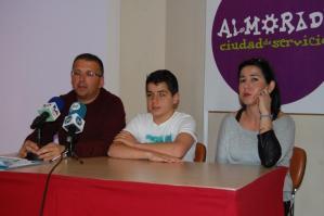 Almoradí dedica el fin de semana a los jóvenes