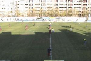 El Orihuela CF juega mañana sábado a las 5 en San Vicente