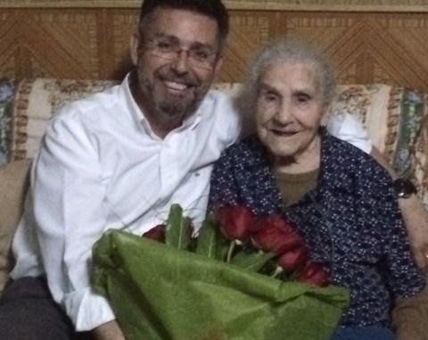 Mora centenaria 7may2014