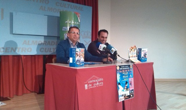 García fiesta videoconsolas 13may2014