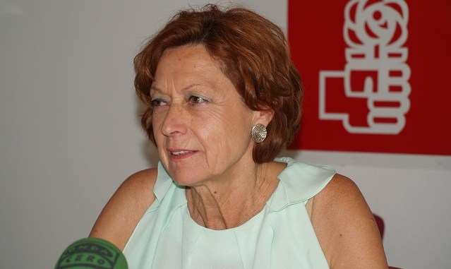 Dora Fernández