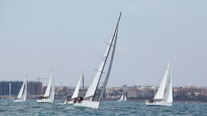 regata trofeo marina internacional 2014