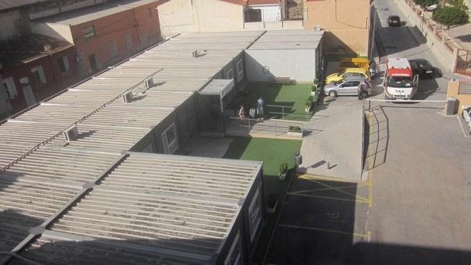 Centro de Salud Rabaloche