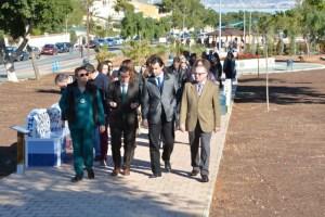 La Generalitat anuncia dos nuevos talleres de empleo para Torrevieja