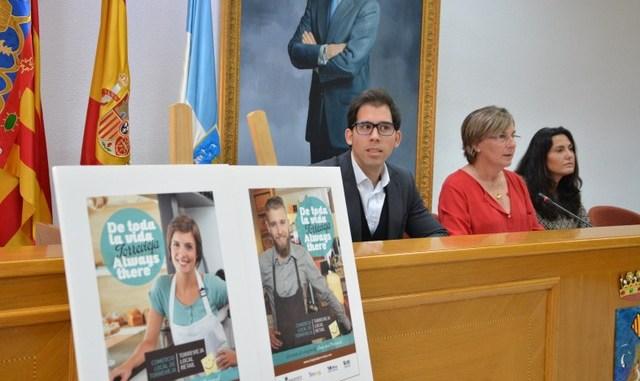 LA CONCEJALÍA DE COMERCIO PRESENTA UNA CAMPAÑA DE SENSIBILIZACIÓN DEL COMERCIO LOCAL 3