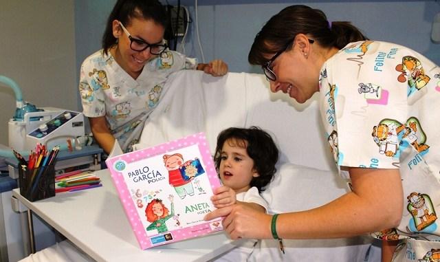 Torrevieja Entrega Libro Profesionales Enfermera