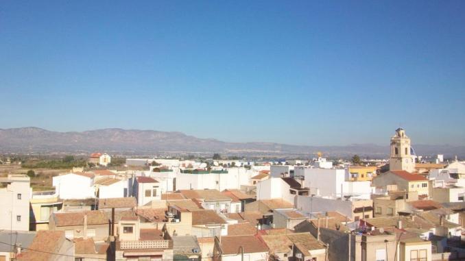 Catral municipio 2ene15