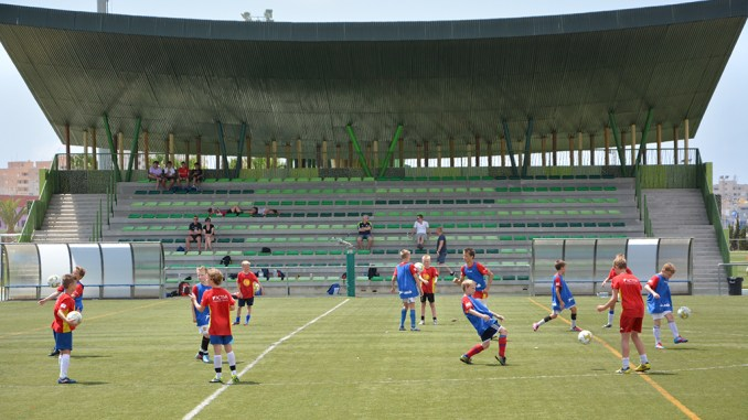 Torrevieja Sports City
