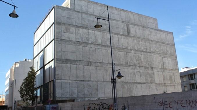 OBRAS NUEVO MUSEO 1