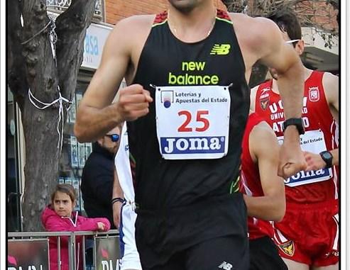 Corchete campeonato españa marzo 2015