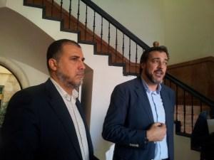 Un informe del secretario reconoce a Mancebo y López-Bas como concejales del grupo municipal CLr-Claro