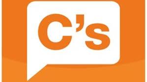 Logo Ciudadanos 23abr15