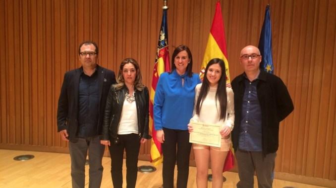 Premio académico Santo Domingo