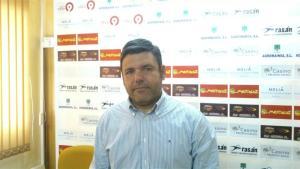 Onrubia deja de ser entrenador del Orihuela C.F.