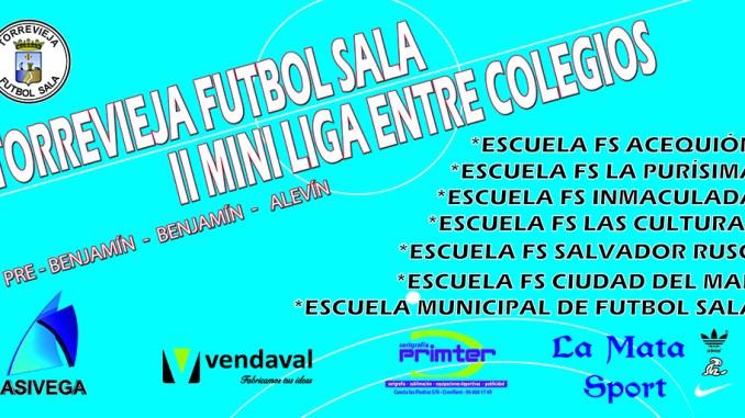 II Mini Liga FS