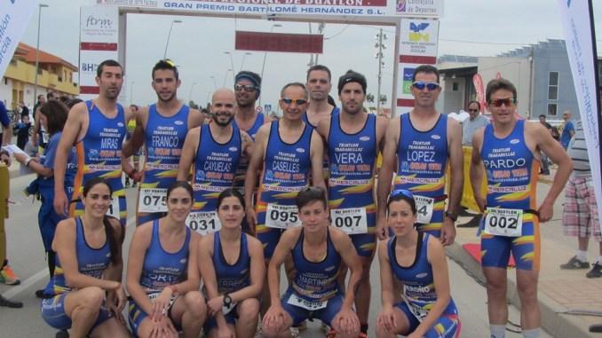 triatlon tragamillas torrepacheco 2015