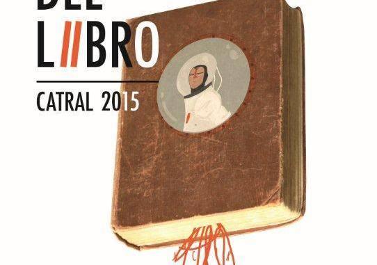 Día Libro Catral 23abr15