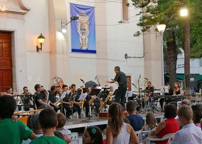 Banda plaza 26jun15