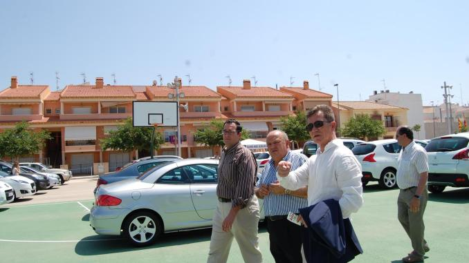 Hurtado inauguración coches 12jun15